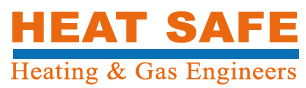 Heat Safe Gas Logo